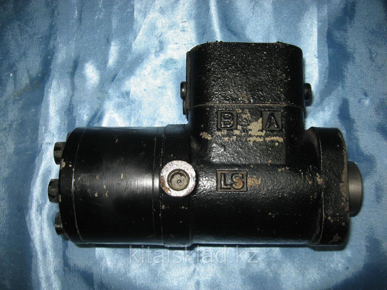 Рулевой дозатор грейдер GR-180,215