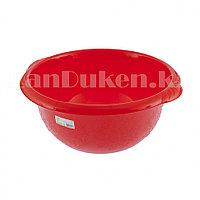 Таз круглый пластмассовый 9 л красный ELFE 92982 (002)