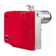 Газовая горелка GULLIVER BS 16 – 246 кВт