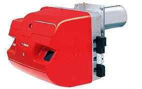 Газовая горелка Riello RS - RS/1 MZ 125 – 550 кВт
