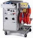Комплексные установки для испытаний и поиска кабельных повреждений