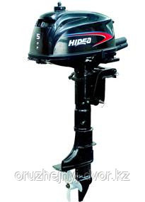 Лодочный мотор HD 5 FHS