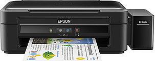 МФУ Epson L382, фото 2