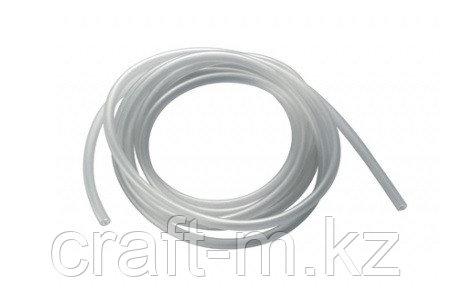 Трубка силиконовая d 12.0*1,5мм