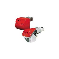 Газовая горелка Серия RS/M (MZ) 45 – 2655 кВт