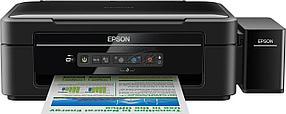 МФУ Epson L366 с Wi-Fi