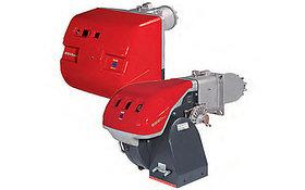 Газовая горелка Серия RS/M BLU 44 – 2400 кВт