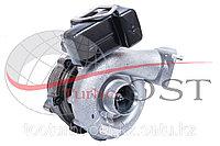 Турбина BMW 330 xd (E90/E91/E92), фото 1