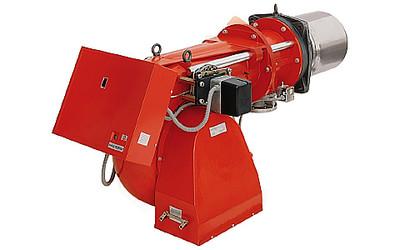 Газовая горелка GAS P/M 1162 – 4885 кВт