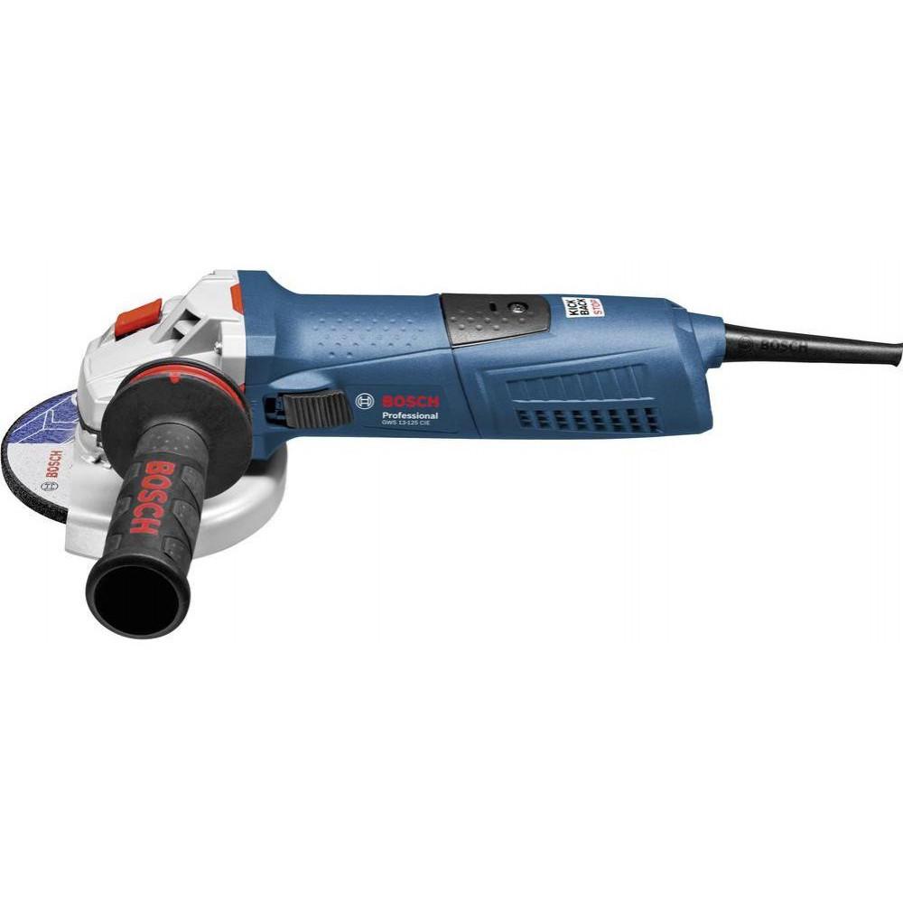 Угловая шлифмашина Bosch GWS 13-125 CIE Professional (060179F007)