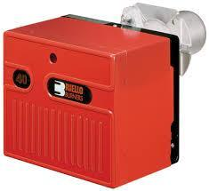 Газовая горелка Серия RIELLO 40 FS 11 – 220 кВт