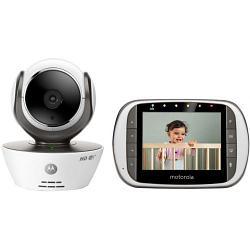 """Видеоняня Motorola MBP853 Connect с диагональю экрана 3,5"""""""