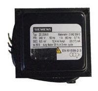 Трансформатор розжига (поджига) SIEMENS ZE 30/7,5 0427229