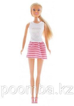 Steffi love Городская мода в розовом