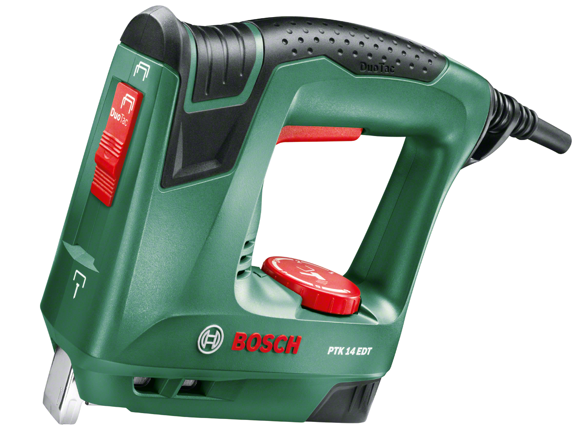 Степлер электрический Bosch PTK 14 EDT (0603265520)