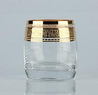 Стакан IDEAL виски 290мл  6шт. богемское стекло, Чехия 25015-432131-290. Алматы