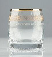 Стакан IDEAL виски 290мл  6шт. богемское стекло, Чехия 25015-432132-290. Алматы