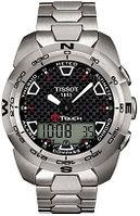 Наручные часы Tissot T-Touch Expert  T013.420.44.201.00