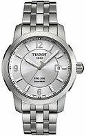 Наручные часы Tissot  PRC 200  T014.410.11.037.00