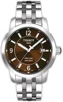 Наручные часы Tissot  PRC 200 T014.410.11.297.00