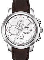 Наручные часы Tissot PRC 200  T014.427.16.031.00