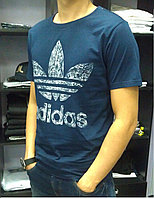 Мужская футболка adidas, фото 1