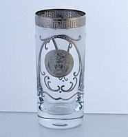 Стакан Barline 230мл вода 6шт. богемское стекло, Чехия 510/39 (25089-sedl.b.f.pl-230). Алматы