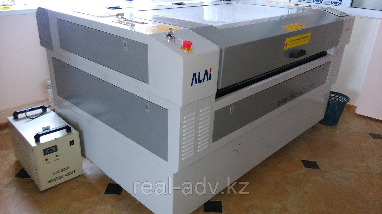 Лазерный станок - фото 1