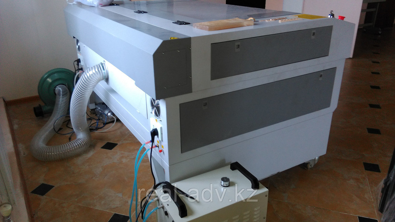 Лазерный станок - фото 2