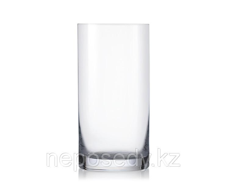 Стакан Barline 300мл вода 6шт. богемское стекло, Чехия 25089--300. Алматы