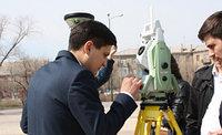 Памятник Ленину в Караганде просканировали швейцарским лазерным аппаратом