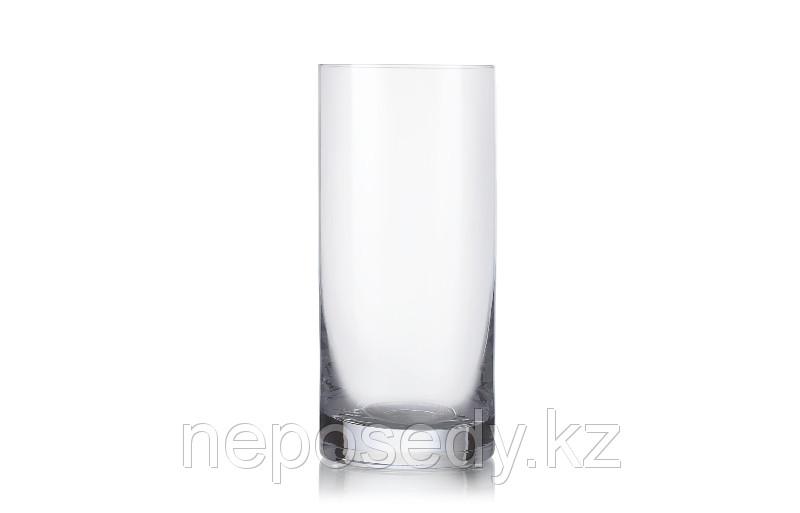 Стакан Barline 470мл высокий 6шт. богемское стекло, Чехия 25089--470. Алматы