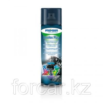 Гигиенический аэрозоль  DEOTEX PLUS, фото 2