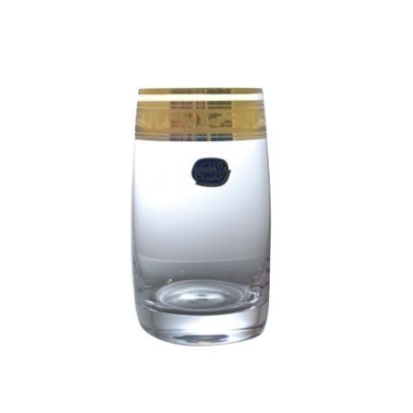Стакан IDEAL вода 250мл  6шт. богемское стекло, Чехия 25015-37872-250. Алматы
