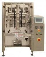 Автоматическая вертикальная упаковочная машина MAG-420GPE