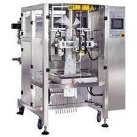 Автомат упаковочный BX-620