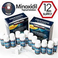 Миноксидил для мужчин, фото 1