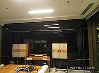 Стеновые панели из стекла