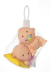 Курносики Набор игрушек-брызгалок для ванны 25130