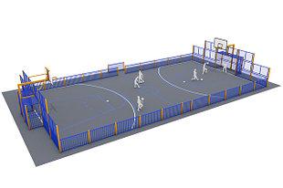 Игровые арены