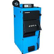Полуавтоматический твердотопливный котел ZOTA Magna