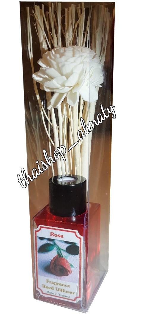 Аромадиффузор с ароматом розы