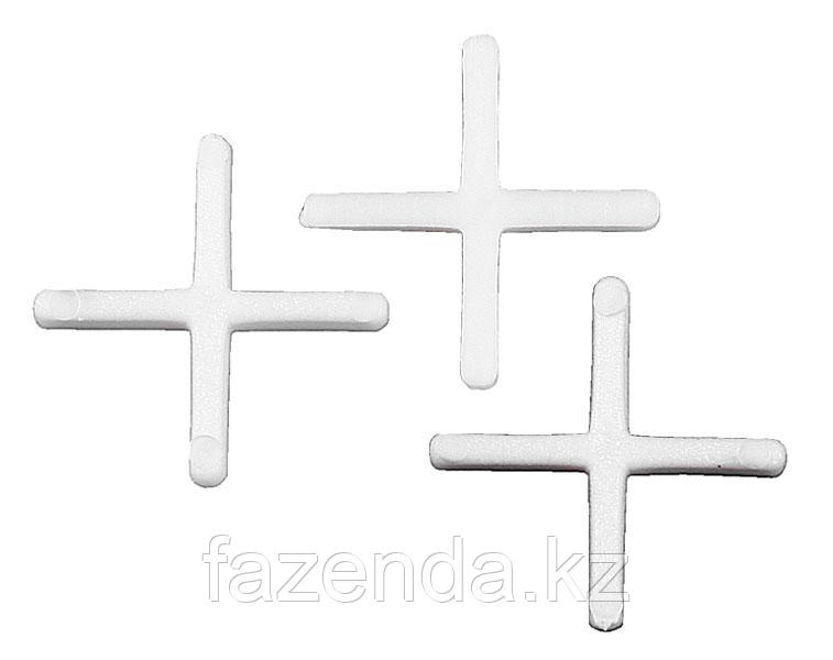 Крестики для кафеля  100шт
