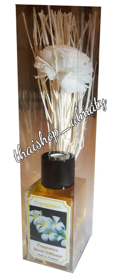 Аромадиффузор с ароматом франжипани