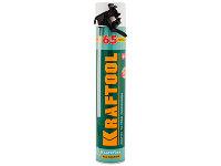 Пена 65 адаптерная профессиональная полиуретановая Kraftool Kraftflex 41175 (750мл)