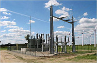 Строительство линий электропередач от 0,4кВ до 110кВ