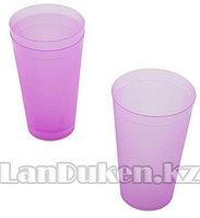 Набор стаканов для сока 0,4 л. 15003 (003)