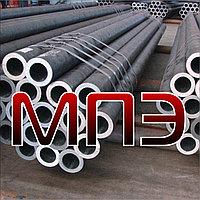 Труба газлифтная 108х10 сталь 09г2с 20 стальная бесшовная ТУ 1128 газлифт