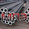 Труба газлифтная 159х14 сталь 09г2с 20 стальная бесшовная ТУ 1128 газлифт