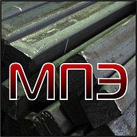Квадрат сталь 3ПС стальной горячекатаный ГОСТ 2591-2006